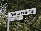 Peter Janssens Weg