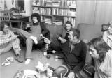Ed Gröning, dann Dieter Winkelsträter, Peter Janssens, Rolf Eggemann, (unbekannt) (1974)