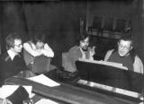 Düsseldof 1973 Uwe Seidel, Achim Broich, Hans-Jürgen Netz, Peter Janssens (1973)
